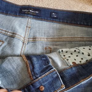 Lucky Brand Jeans - Lucky Brand jeans 121 Heritage slim fit NEW 38x34